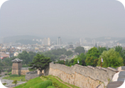 Hwaseong Fortress [UNESCO World Heritage]